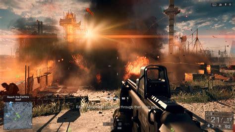 battlefield 4 multiplayer on pc goes offline in