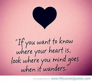 heart touching quotes | Saying I Love You | Pinterest