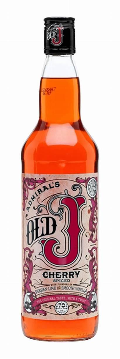 Rum Spiced Cherry
