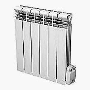 Radiateur Electrique 1000w : radiateur a inertie corp alu chauffage 1000w fluide ~ Melissatoandfro.com Idées de Décoration