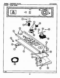 Maytag Dg882 Dryer Parts
