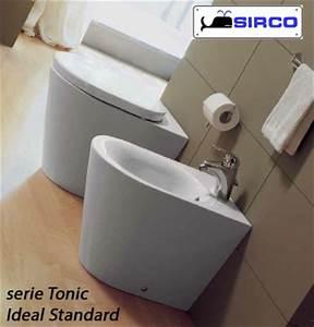Ideal Standard Tonic : sedile tonic bianco originale varianti ideal standard tonic sirco sas arredo bagno biella piemonte ~ Orissabook.com Haus und Dekorationen