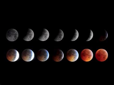 Efekt wizualny jest taki sam jak przy zaćmieniu całkowitym. Zbliża się całkowite zaćmienie księżyca - gratka dla fanów astronomii