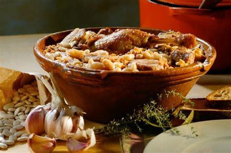 découvrez la cuisine traditionnelle toulousaine