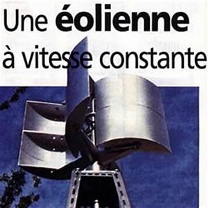 Eolienne Pour Maison : plan fabrication eolienne maison ventana blog ~ Nature-et-papiers.com Idées de Décoration