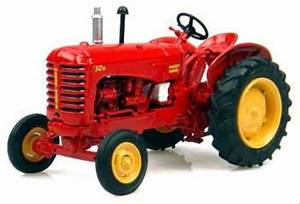 Tracteur Massey Harris 30k 1949   Agripassion