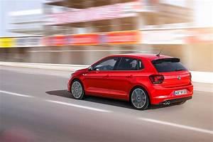 Polo Volkswagen 2018 : vw polo 2018 in pictures car magazine ~ Jslefanu.com Haus und Dekorationen