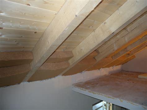 isolante interno steacom s r l come isolare il tetto dall interno