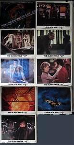 The Black Hole Lobby Cards 9 cards : Lobby Cards, Movie ...