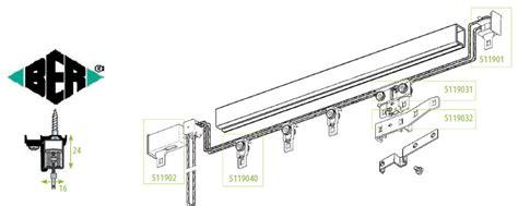 tringle rideau chemin de fer tringle rails chemin de fer 24 x 16 pour 1 rideau