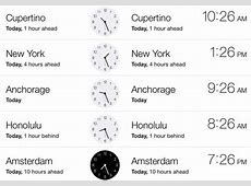 Daylight savings time 2014 bug unlikely on iOS 81