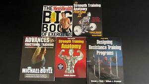Books On Yoga Personal Training Mobility Strength Crossfit