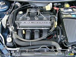 Dodge Neon 2 0 Engine Diagram