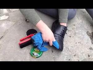 Nourrir Le Cuir : laver le cuir nourrir vos chaussures en cuir youtube ~ Maxctalentgroup.com Avis de Voitures
