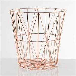 For The Love of Rose Gold Home Decor Accents - Rattles & Heels