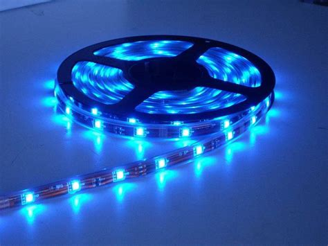 china auto car led light 60cm 24smd decorative