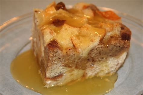 bread pudding cook with susan custard bread pudding with bourbon sauce