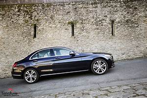 Nouvelle Mercedes Classe E : essai nouvelle mercedes benz classe c 2014 8 les voitures ~ Farleysfitness.com Idées de Décoration