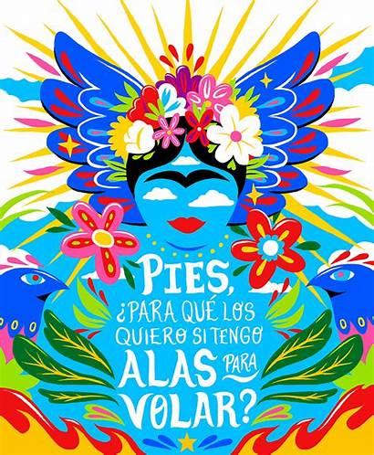 Tolerance Posters Printable Frida Teaching Kahlo Spanish