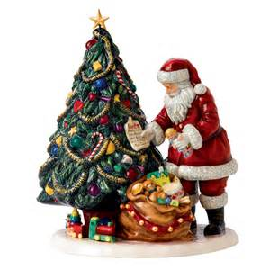 letters to santa hn5585 2013 father christmas character figure of the year royal doulton figurine