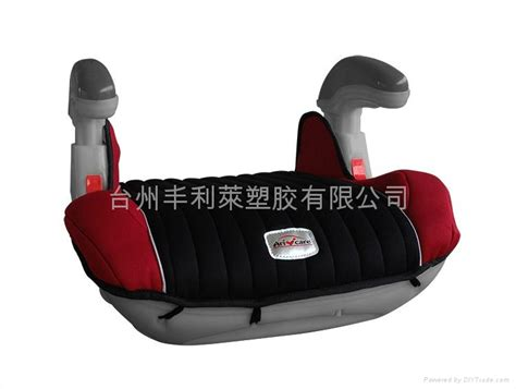 Car Booster Seat Suitable For 4 To 12 Years Old Child