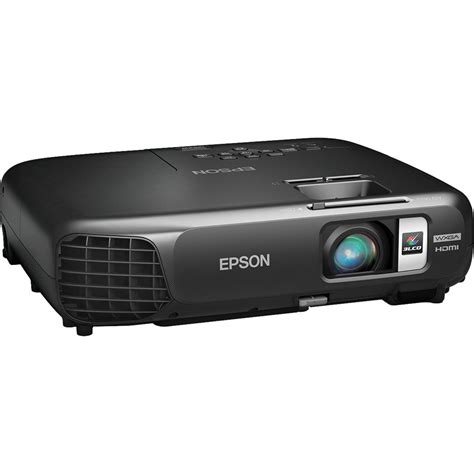 epson powerlite 1262w 3lcd projector v11h550120 b h photo