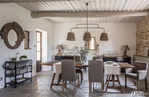 kreabel cuisine table salle à manger provençale