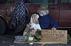 VA behind in goal to end Vet homelessness | Capitol Hill Blue