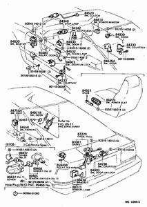 Toyota Supra Relay  Electrical