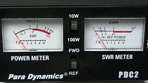 Cb Radio  U2013 Adjusting Swr