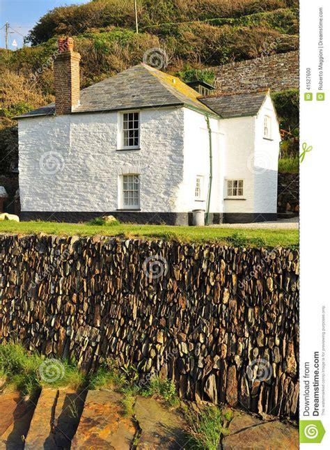 cottage cornovaglia cottage villaggio di boscastle cornovaglia