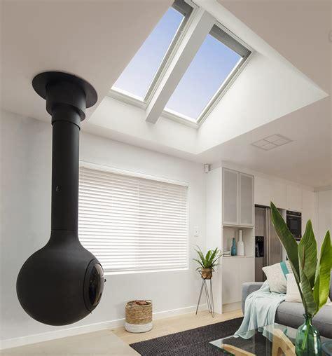velux atlite skylights