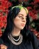 Billie Eilish - Live Stream and Photos 05/19/2020