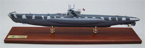 U Boat Model by Sd Model Makers 22 Ww2 German U Boat Model