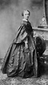 Princess Sophie Marie of Saxony (1845-1867), first spouse ...