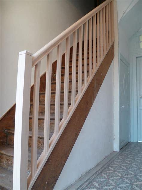 Rampes Escalier