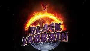 Black Sabbath даст последний концерт 12 июля в СК ...