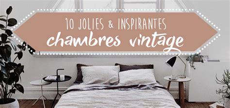 bureau scandinave vintage 10 jolies inspirations pour une chambre vintage