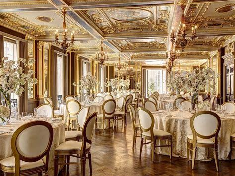 Hotel Café Royal  Luxury 5star London Hotel Between