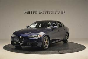 Alfa Romeo Q4 : new 2017 alfa romeo giulia sport q4 westport ct ~ Gottalentnigeria.com Avis de Voitures