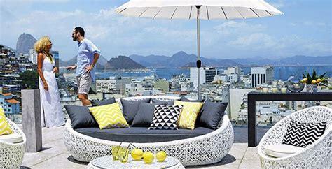 phobie du monde exterieur une nouvelle collection de mobilier ext 233 rieur par maisons du monde equipement entretien
