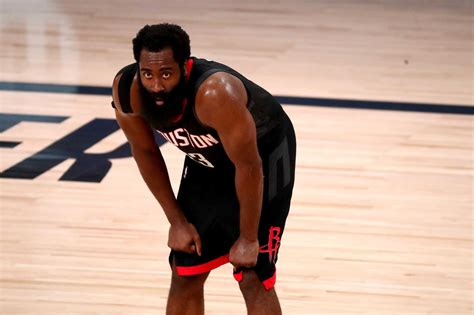 Smith: Should James Harden be the Rockets' only star ...