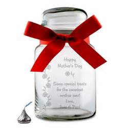 engraved wedding albums mothers day personalized candy jar personalized jar