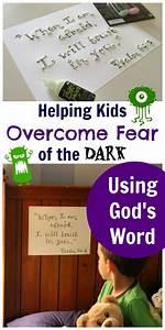 Helping, Kids, Overcome, Fear, Of, The, Dark, Using, God, U0026, 39, S, Word