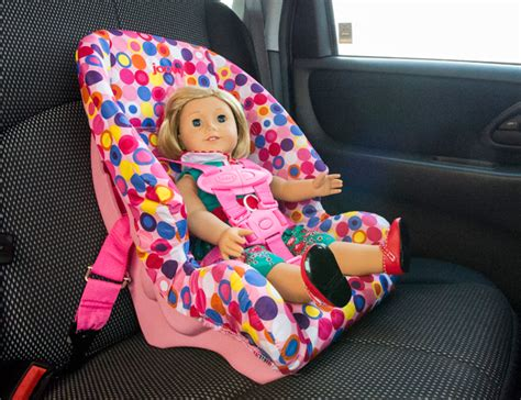 Toy Booster Seat