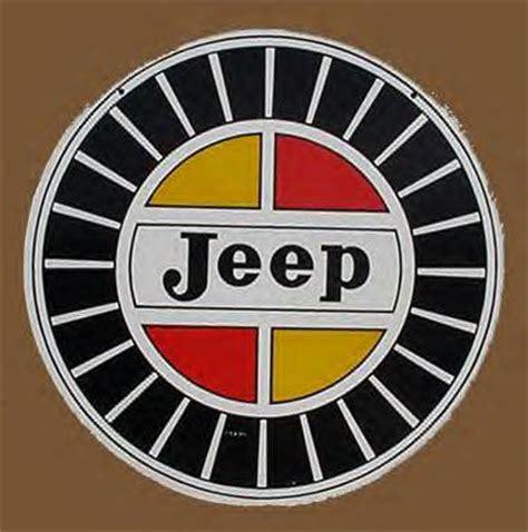 kaiser jeep logo jeepforum com need a logo pic please