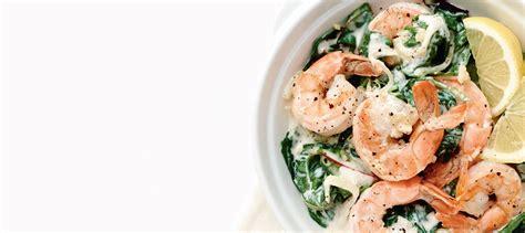 cuisiner bette à carde sauté aux crevettes et aux légumes verts recette
