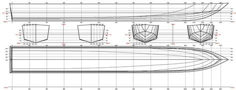 Catamaran Hull Design by Hull Design Hydro Bike