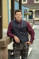 My Devotional Thoughts | Interview With Actor Kavan Smith ...