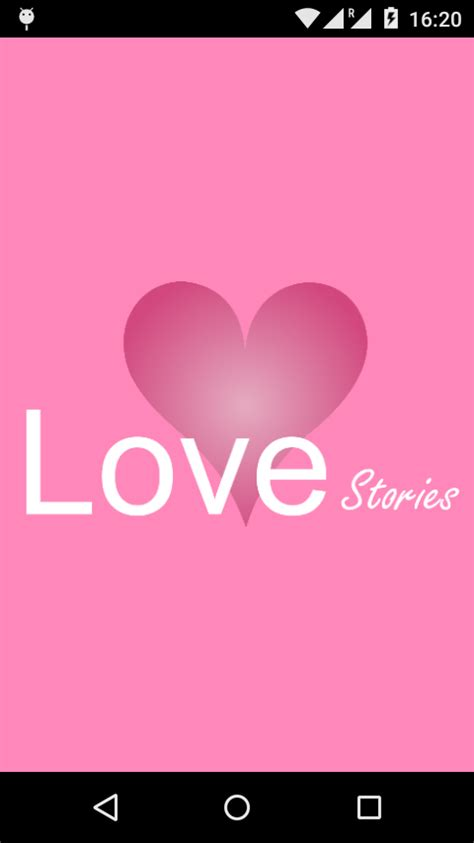 Love Stories - Google Play Store revenue & download ...